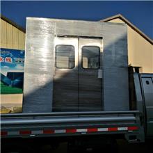 风淋室厂家 瑞宝电子厂用风淋室 自动门风淋室