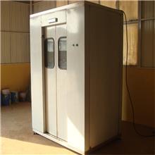 瑞宝吹淋室 食品厂用风淋室 自动门风淋室