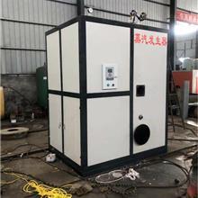 河南周口蒸汽发生器厂家 纳百川匠心工艺生物质蒸汽发生器