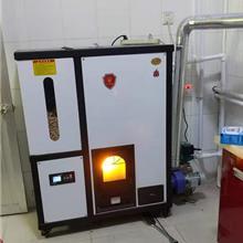 临沂 颗粒取暖炉 生物质热风炉  暖福旺