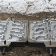 重力浇铸模具 汽车空调模具 链轮壳型模具 井圈模具 造型机型板模具 管件铸造模具