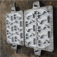 汽车空调模具 链轮壳型模具 井圈模具 造型机型板模具 管件铸造模具 重力浇铸模具
