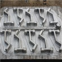 造型机型板模具 管件铸造模具 汽车空调模具 链轮壳型模具 井圈模具 重力浇铸模具