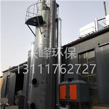 沥青搅拌站电捕焦油设备废气处理电捕焦油除尘器蜂窝电捕焦油器