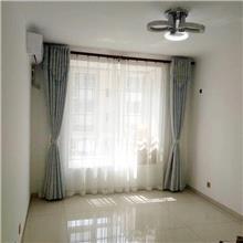 天津窗帘 百叶窗帘 窗帘工程 窗帘安装