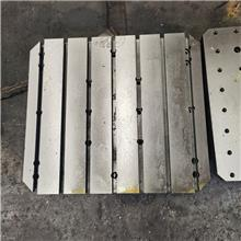 实心平台 机器人地平台 铸铁底板 电机测试台 春天机床支持定制