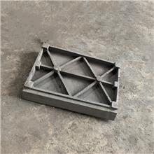 研磨平台 划线工装检测平板 电机振动测量平台 春天机床支持定制