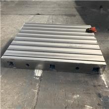 离心泵检测平台 潜水泵实验平板 混流泵测试工装平台 春天机床供应