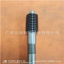 长期供应螺母旋转式滚珠丝杆 机床丝杆 丝杆导轨