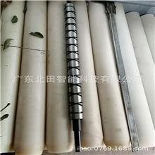 北田东莞厂家直供冷轧精密往复丝杆 通用型高强滚珠丝杆 机床丝杆加工定制