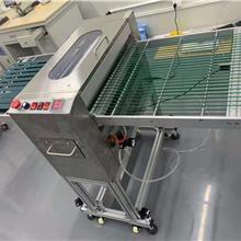 静电除尘机-导光板清洁机-扩散片除尘机-东莞志鸿除尘机厂家