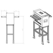 除尘机/防静电除尘机/导光板除尘机/志鸿除尘机厂家