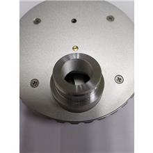 厂家直销M26物镜转盘 三丰物镜转盘 激光显微镜转盘 M26接口转换器