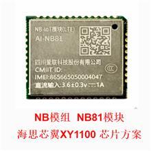 NB81模块 NB-IOT物联网模组,血压仪/水电气表类应用开发NB模块