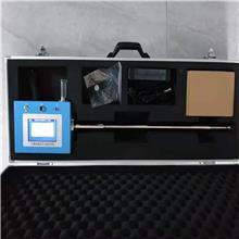 油烟检测仪 DL-SY6700便携式油烟检测仪 新款蓝牙打印型油烟浓度快速检测仪