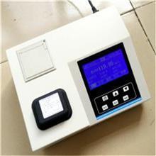 DL-600D型多参数水质测定仪水质检测仪水质分析仪厂家直销