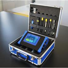 现货销售青岛动力DL-600D水质多参数检测仪触摸屏 水质检测仪温度、pH、溶解氧、电导率
