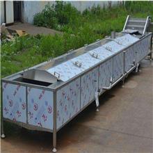 巴氏灭菌机  莴笋漂烫设备 水产品海带丝灭菌流水线 金星生产