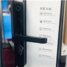现货销售 磁力锁 不锈钢防盗门指纹锁 智能锁代理密码锁 欢迎来电咨询