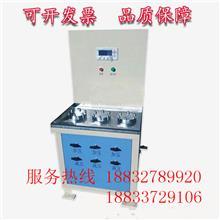 遇水膨胀止水胶抗水压试验机  止水胶抗水压试验  抗水压试验机