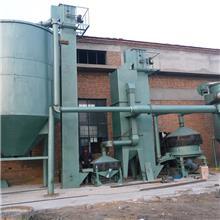 厂家供应 覆膜砂铸造设备 砂处理生产线 水玻璃砂再生成套设备生产线