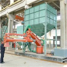 砂处理设备 水玻璃砂再生成套设备 砂处理再生成套设备 按需定做