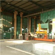 水玻璃砂再生成套设备 树脂砂混砂设备 树脂砂处理工艺生产线 价格合理