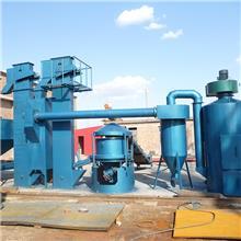 厂家供应 砂处理再生成套设备 水玻璃砂再生成套设备 树脂砂生产线设备