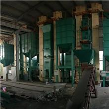 树脂砂再生设备 树脂砂生产线 水玻璃砂再生成套设备 质量放心