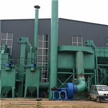 欢迎订购 树脂砂再生系统生产线 自硬化水玻璃砂生产线 再生成套设备生产线