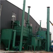 树脂砂再生设备 砂处理线 自硬化水玻璃砂生产线 欢迎来电订购