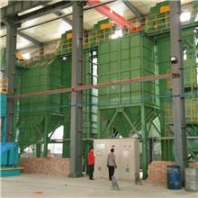 厂家销售 树脂砂生产线 水玻璃砂再生成套设备 树脂砂再生成套设备 质量放心