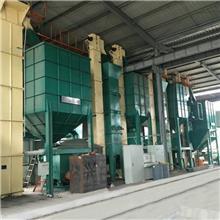 树脂砂处理设备 树脂砂再生设备 自硬化水玻璃砂生产线 价格称心