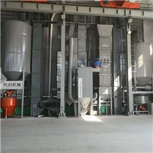 铸造砂设备 自硬化水玻璃砂生产线 砂处理线 品质放心