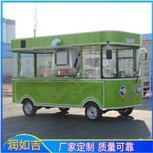 厂家生产 电动小吃车 披萨西餐车 武大郎烧饼车 长沙臭豆腐车 河间驴肉火烧车