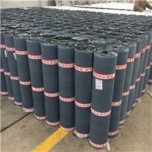 3MM4毫米 屋面楼顶地下室 防水材料生产厂家 山东高聚物改性沥青防水卷材  万佳防水
