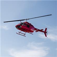 新款直升机租赁业务 高空直升机出租 广州直升机婚庆租赁 宸宇航空 价格优惠