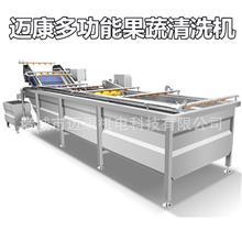 迈康销售大枣清洗机 多功能干枣清洗设备 商用洗红枣机器