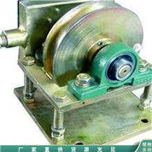 山东直供 速度传感器 皮带秤测速传感器 轮式测速传感器