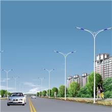 led市电路灯 市电道路灯 高低臂市电路灯 照明路灯 市电改造路灯