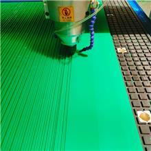 厂家定制机械设备用导轨 平行垫条 护栏衬条 导轨链条 耐磨条利拓橡塑