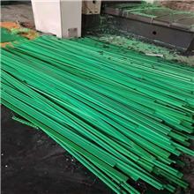 徐州自动化输送机械链条导轨 耐磨抗静电链条轨道