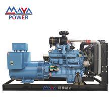 玉柴发电机组 150KW舞台用柴油发电机组 山东玉柴发电机组 玛雅牌