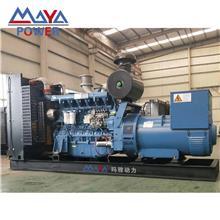 舞台用柴油发电机组 400kw全自动柴油发电机组 河南舞台用柴油发电机组 玛雅