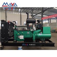 300KW舞台用柴油发电机组 社区备用发电机组 黑龙江300KW舞台用柴油发电机组 玛雅