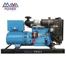 电启动柴油发电机组 50KW舞台用柴油发电机组 河北电启动柴油发电机组 玛雅发电设备