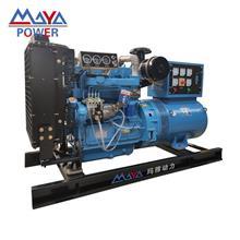 50KW柴油发电机 50KW舞台用柴油发电机组 吉林50KW柴油发电机 玛雅发电设备