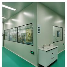 大型食品车间净化工程 洁净工程 厂家设计定制