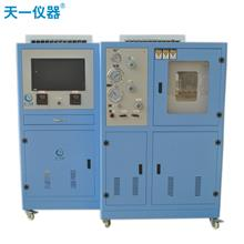 厂家供应管材静液压试验机 塑料管水压试验机 耐压爆破试验机
