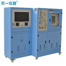 厂家供应气动压力试验爆破试验台 曲线设置打印 全自动水压试验机